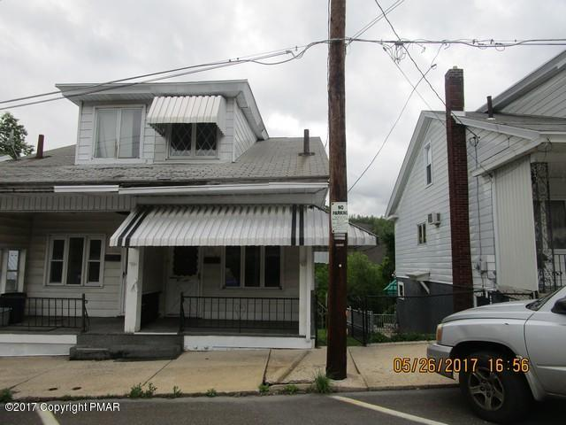 433 E Ridge St, Lansford, PA 18232