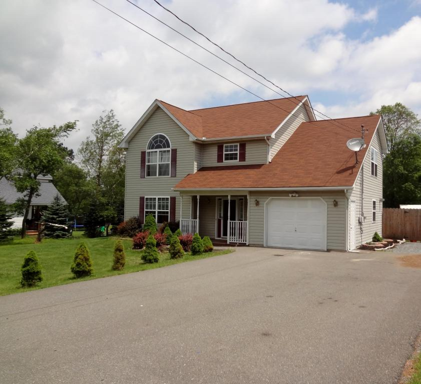 20 Highridge Road, Albrightsville, PA 18210