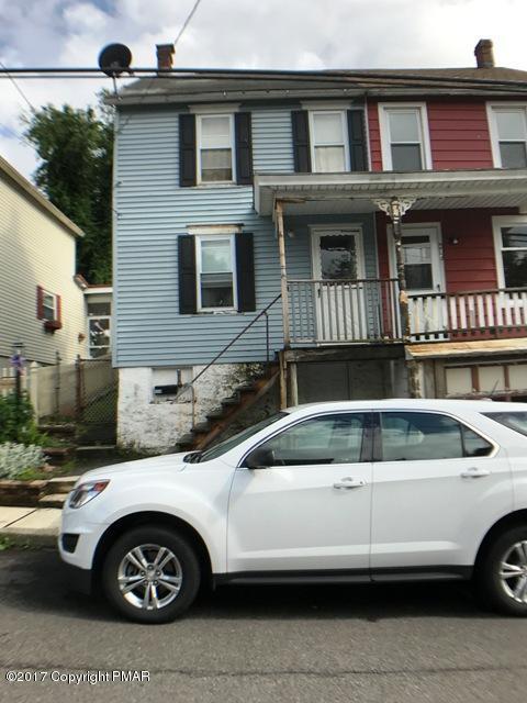 306 E Kline Ave, Lansford, PA 18232