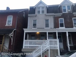 428 W Green St, Allentown, PA 18102