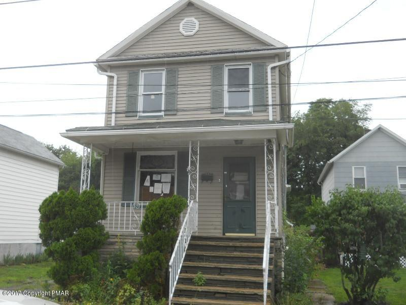 25 Preston St., Ashley, PA 18706