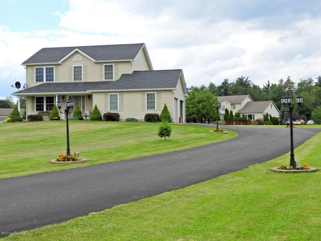 341 Chestnut Road, Blakeslee, PA 18610