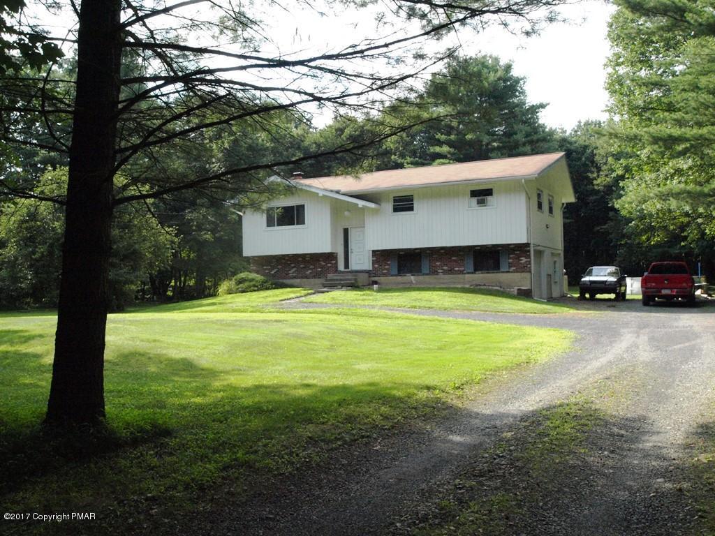 221 Warner Dr, Kunkletown, PA 18058