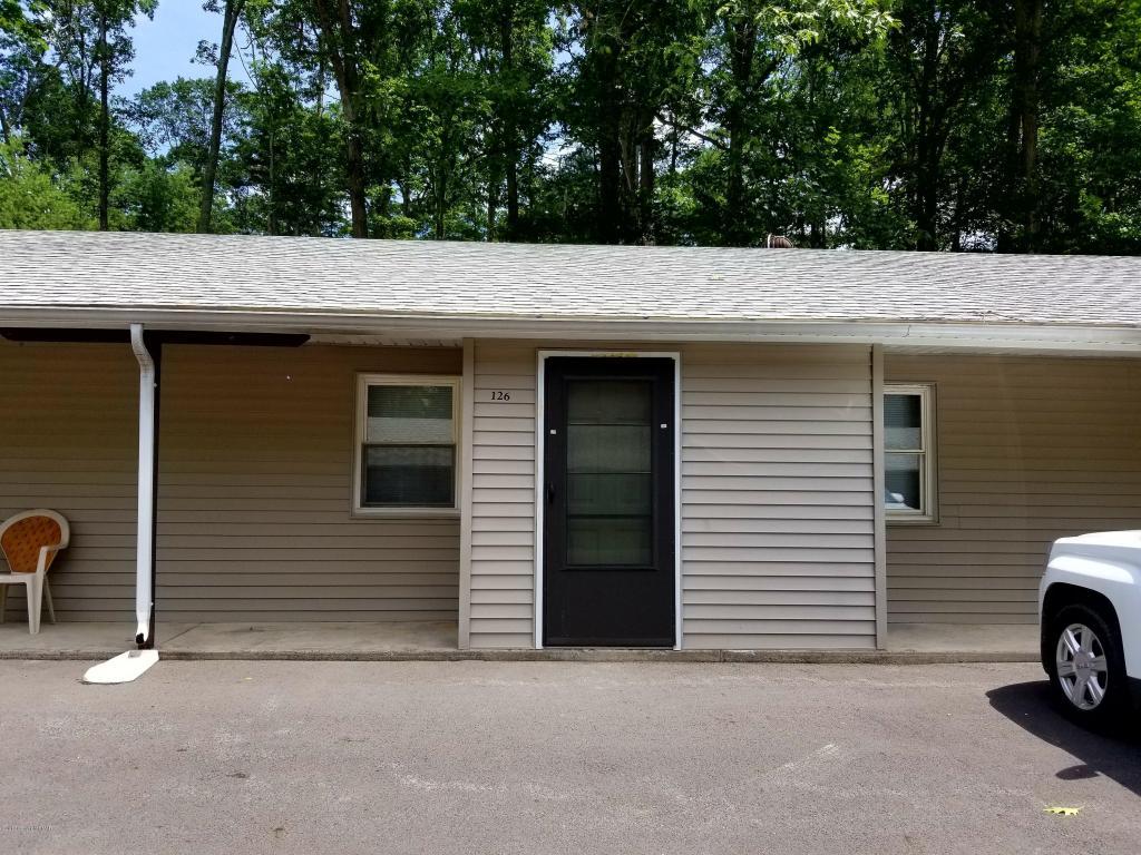 126 N Pow Wow Lane, East Stroudsburg, PA 18301