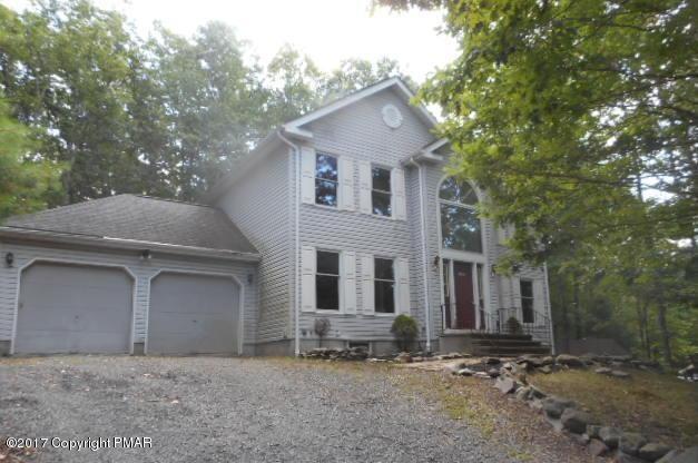 7110 Pine Grove Drive, East Stroudsburg, PA 18301