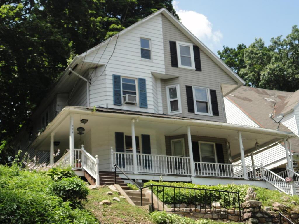 324 S 3rd Street, Bangor, PA 18013