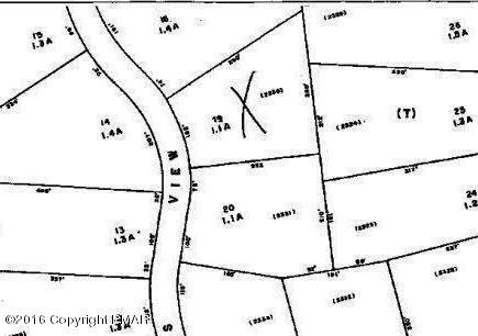 Lot 19 Eagles View Dr, Gouldsboro, PA 18424