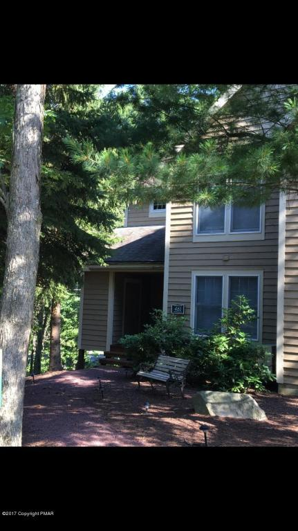 481 Spruce Dr, Tannersville, PA 18372