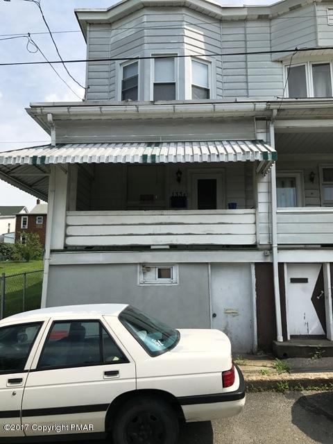 133 W Early Ave, Coaldale, PA 18218