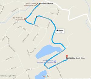 6245 Blue Beech Dr, East Stroudsburg, PA 18301