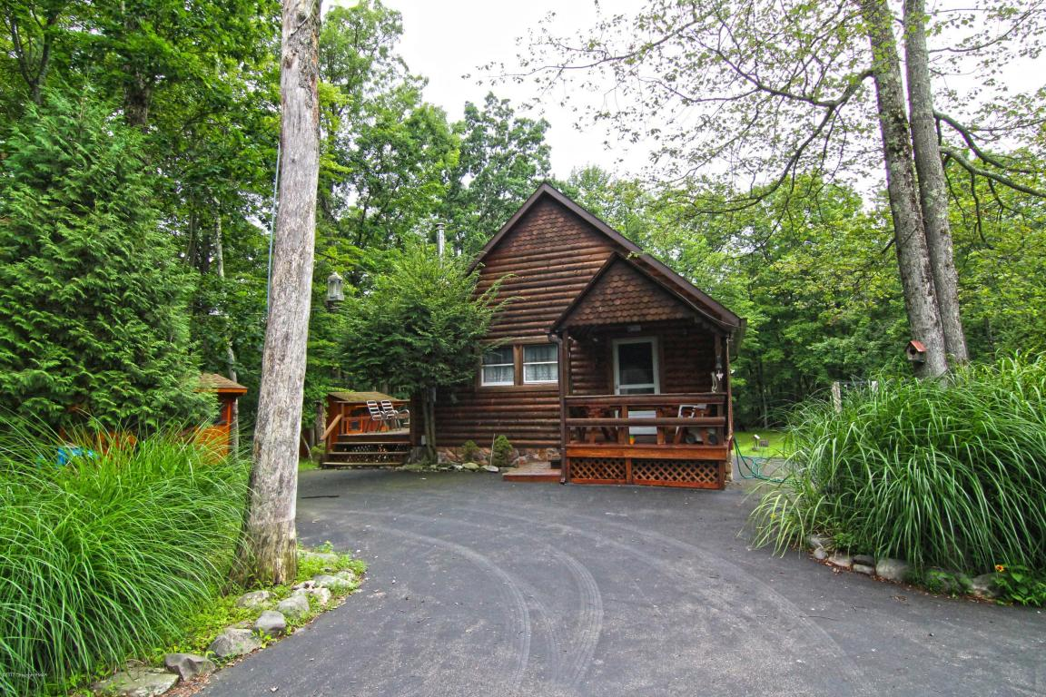 133 Maple Rd, Canadensis, PA 18325