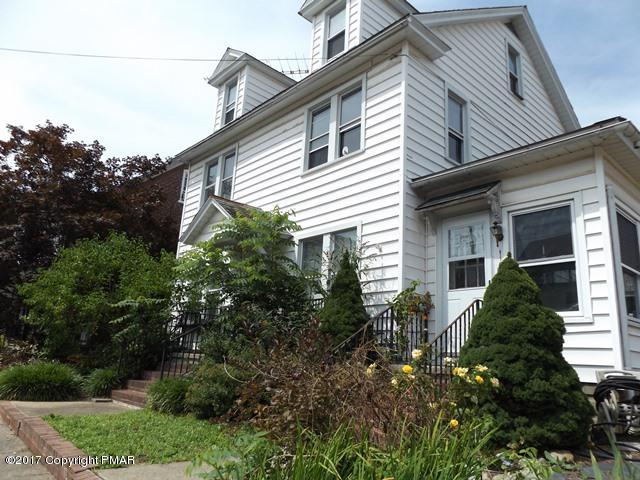 118 S 3rd St, Bangor, PA 18013