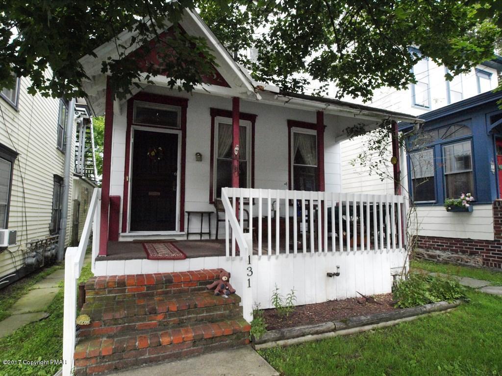 131 South St, Jim Thorpe, PA 18229