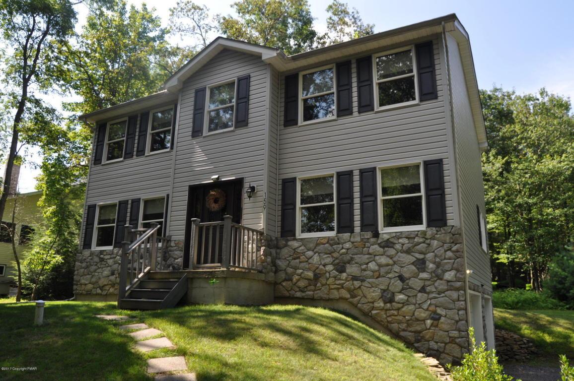 159 Behrens Rd, Jim Thorpe, PA 18229
