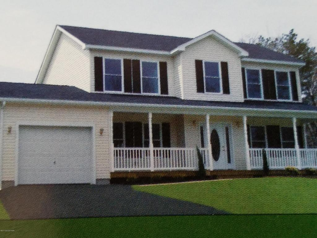 Sycamore Ln, Long Pond, PA 18334