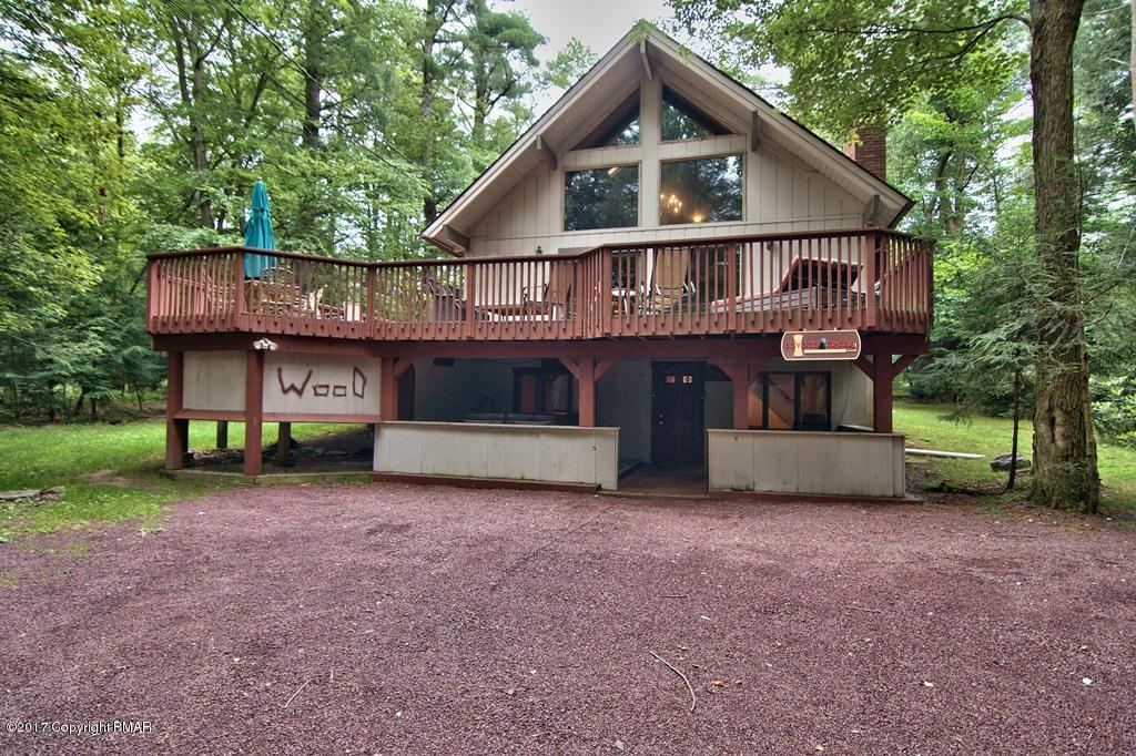 212 Long View Ln, Pocono Pines, PA 18350