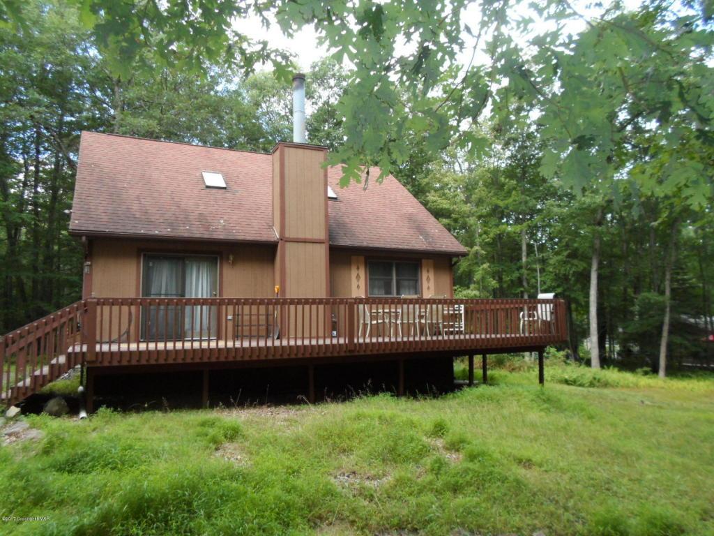 191 Kilmer Trl, Albrightsville, PA 18210