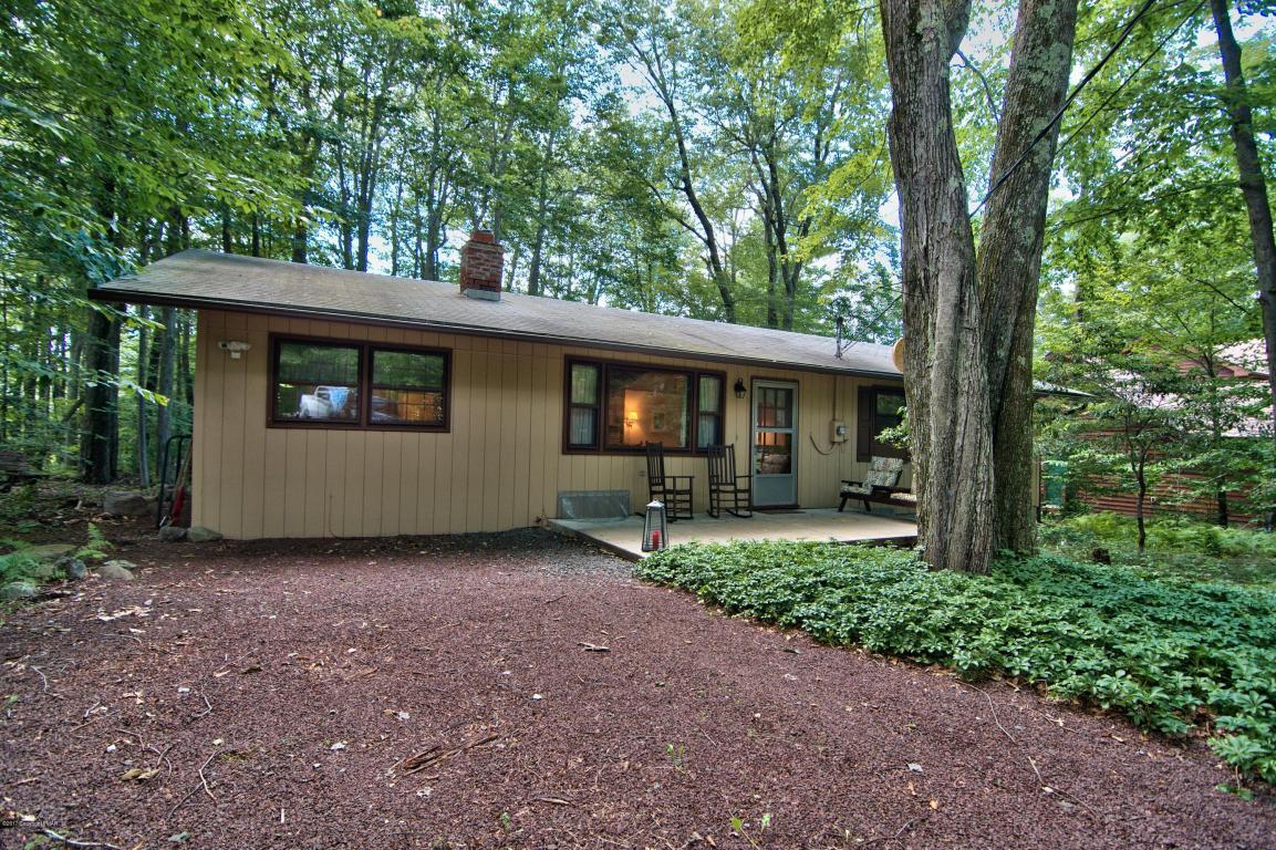 4163 Hemlock Trail, Pocono Pines, PA 18350