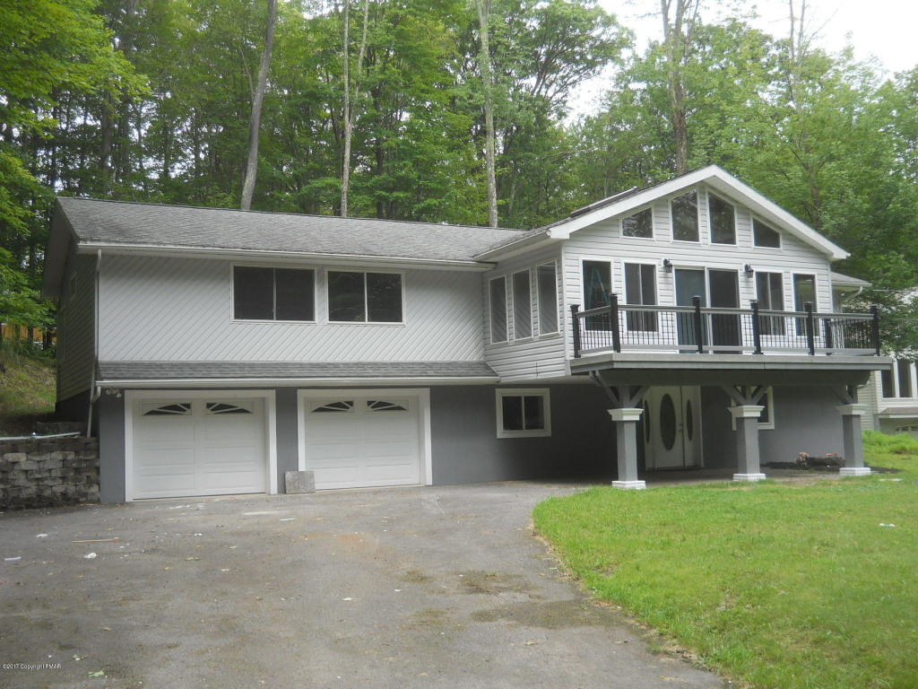 253 Elk Run, Pocono Lake, PA 18347