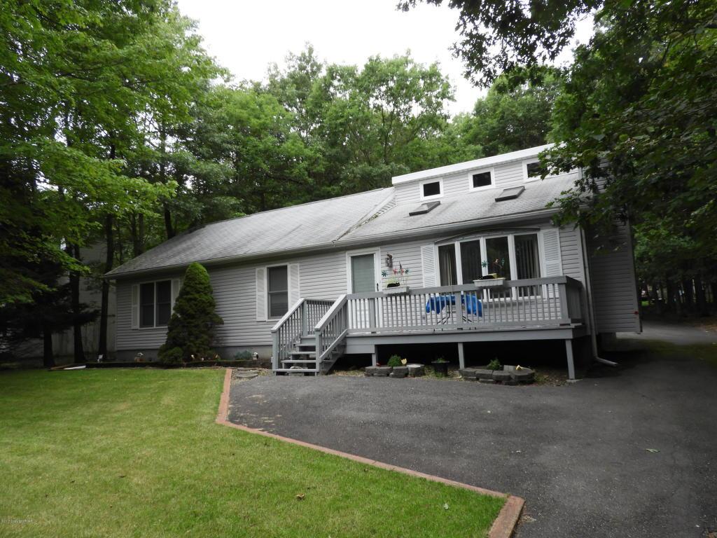 115 Sassafras Rd, Albrightsville, PA 18210