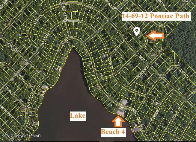 14-69-12 Pontiac Path, Pocono Lake, PA 18347