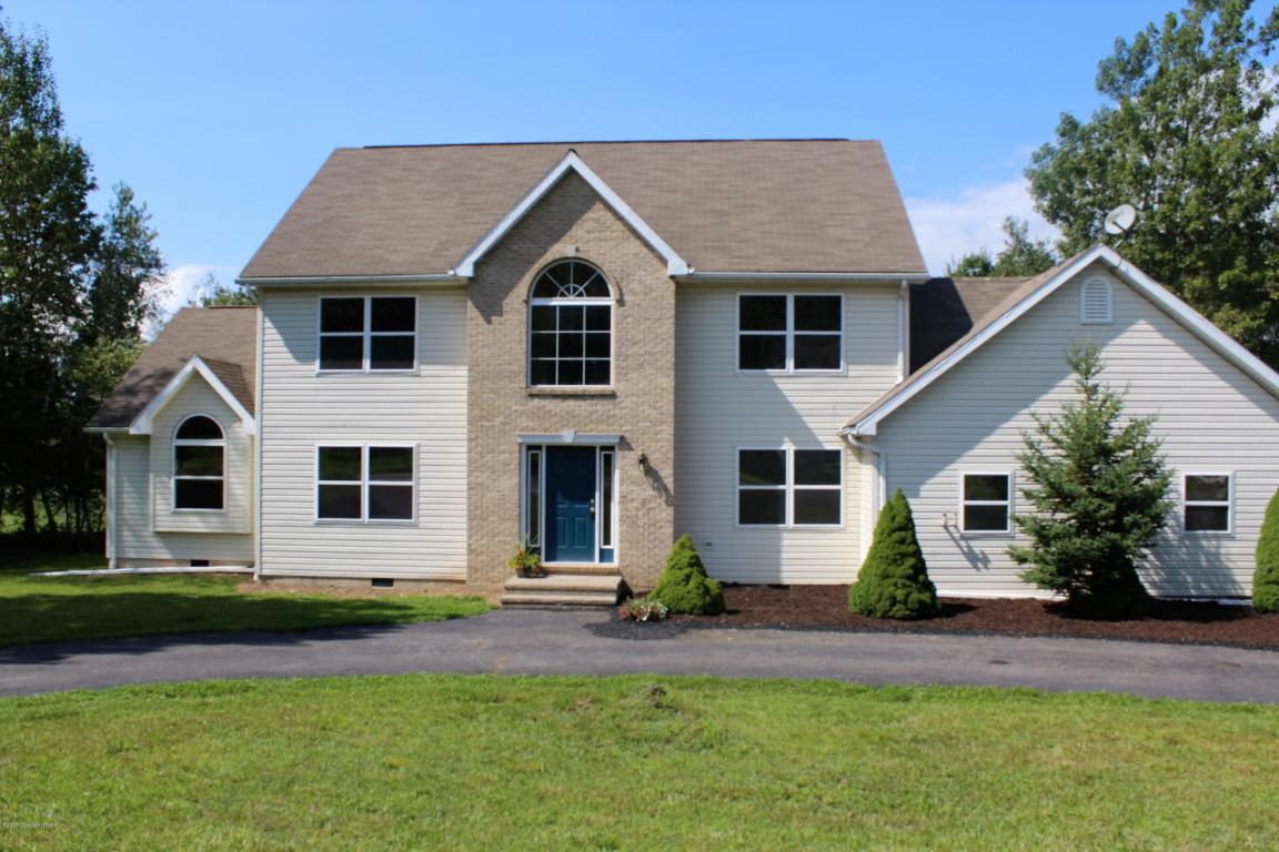 613 Mountain Rd, Albrightsville, PA 18210