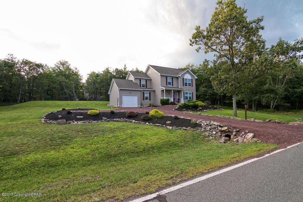 431 Scenic Dr, Albrightsville, PA 18210