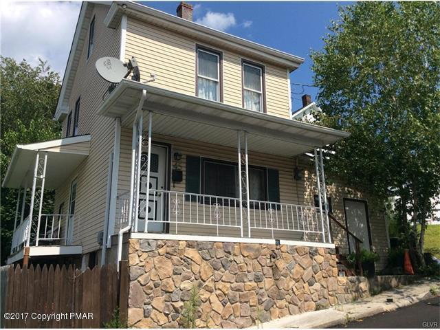 45 Sharpe St, Lansford, PA 18232