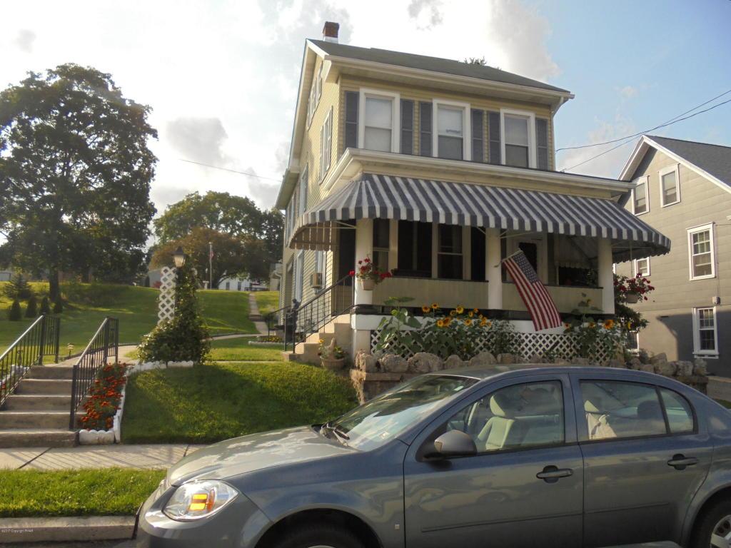 519 South St, Jim Thorpe, PA 18229