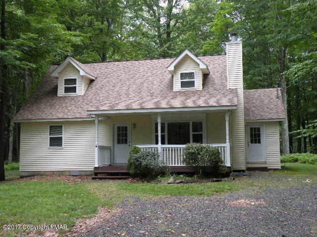 131 Pine Drive, Pocono Lake, PA 18347