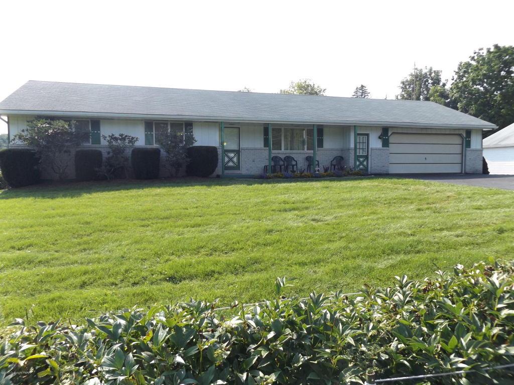 981 Gilbert Rd, Effort, PA 18330