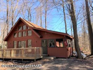 354 Canoe Brook Rd, Pocono Pines, PA 18350