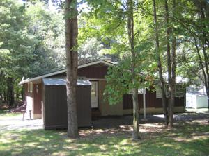 45 Wintergreen, Albrightsville, PA 18210