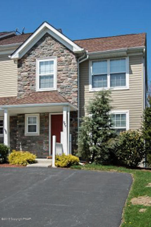 57f Lower Ridge View, East Stroudsburg, PA 18302