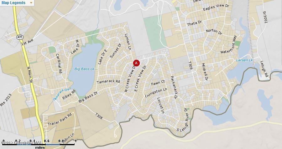 L499c West Creek View Dr, Gouldsboro, PA 18424