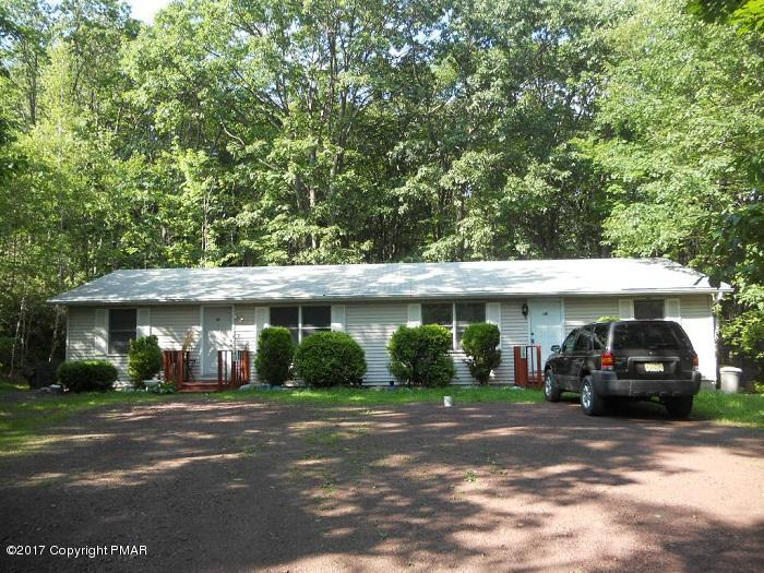 38 Brookeville Ter, Mount Pocono, PA 18344