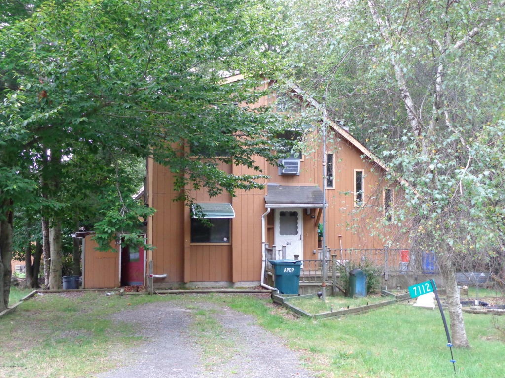 7112 Robinwood Dr, Tobyhanna, PA 18466
