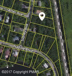 Lot 2438 Sidney Ave, Pocono Summit, PA 18346