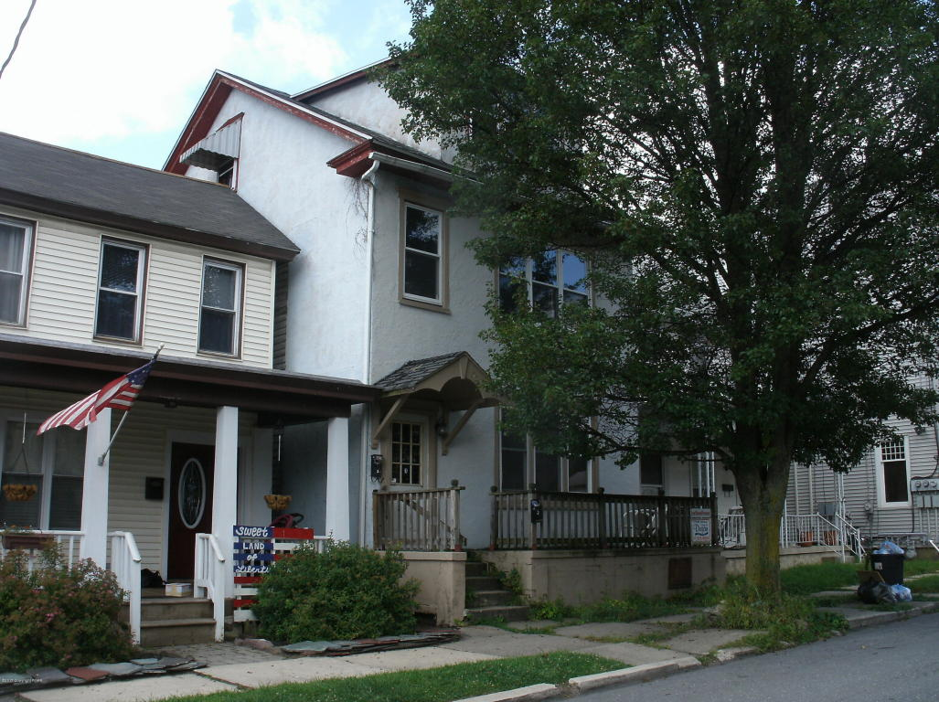 523 North St, Jim Thorpe, PA 18229