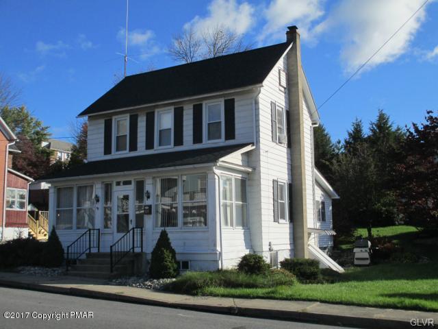 309 N 8th St, Bangor, PA 18013