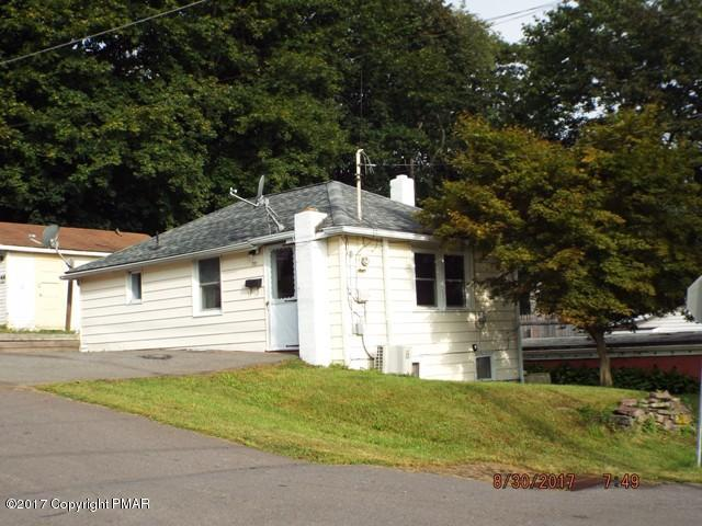 301 Allegheny St, White Haven, PA 18661