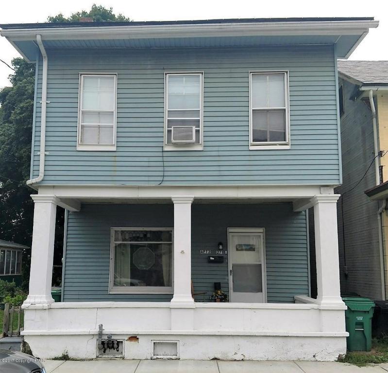 271 S 1st St, Lehighton, PA 18235