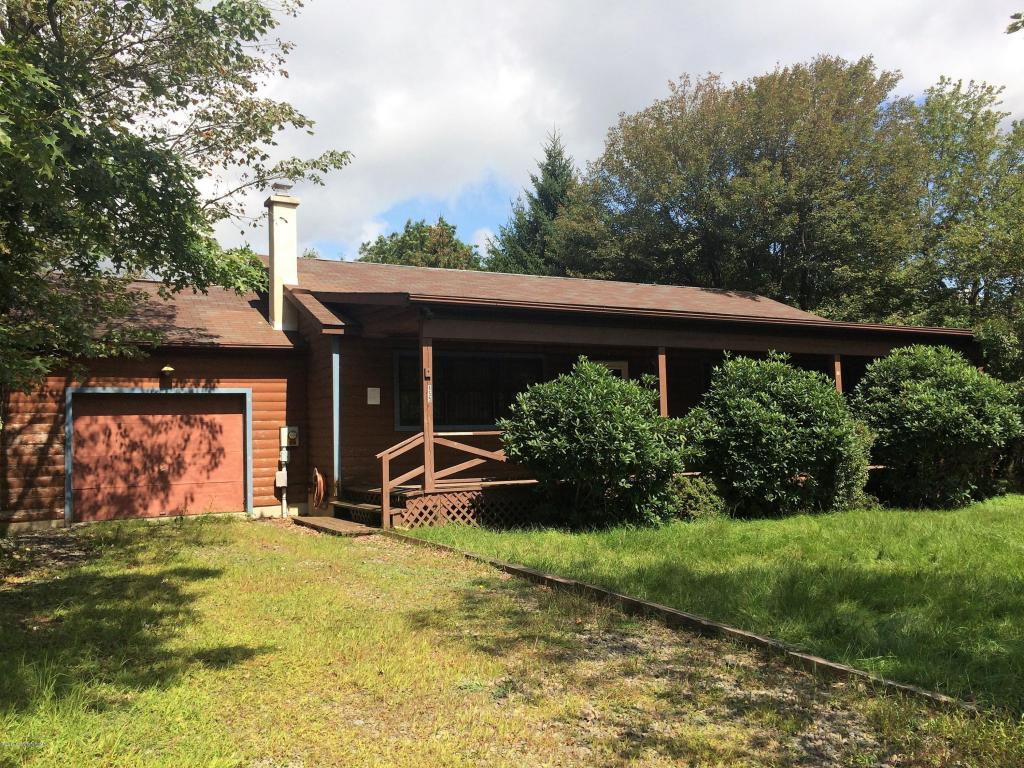 855 Stony Mountain Rd, Albrightsville, PA 18210