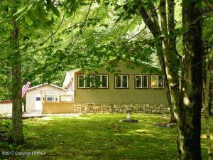 329 Ridge Road, Pocono Lake, PA 18347