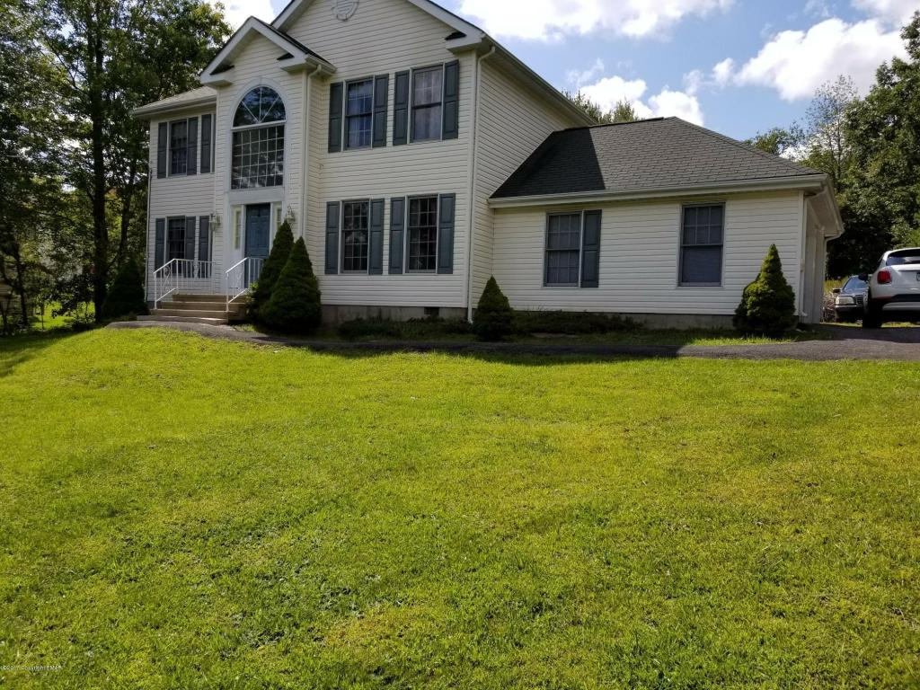 195 Granite Rd, Long Pond, PA 18334