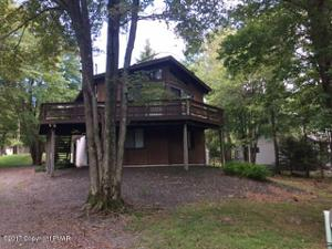 657 Old Stage Rd, Albrightsville, PA 18210