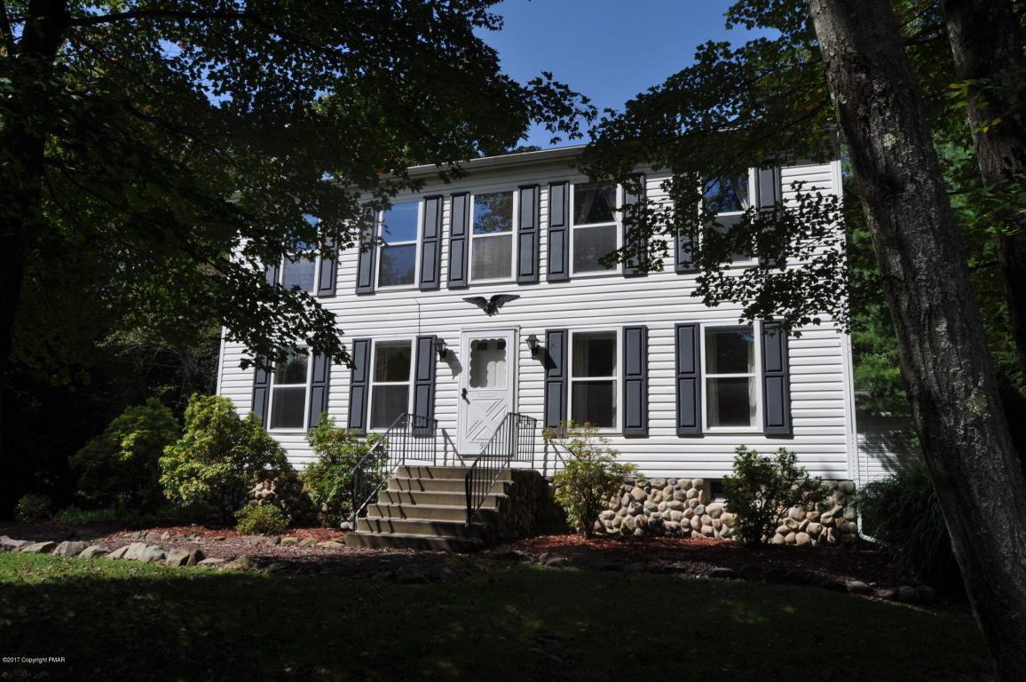 4109 Paper Birch Ln, White Haven, PA 18661