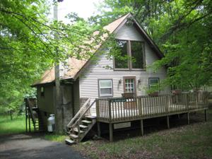 307 Mountain Rd, Albrightsville, PA 18210