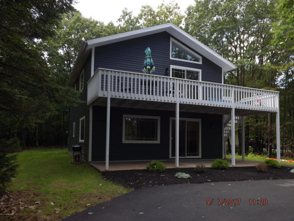 194 Brier Crest Rd, Blakeslee, PA 18610