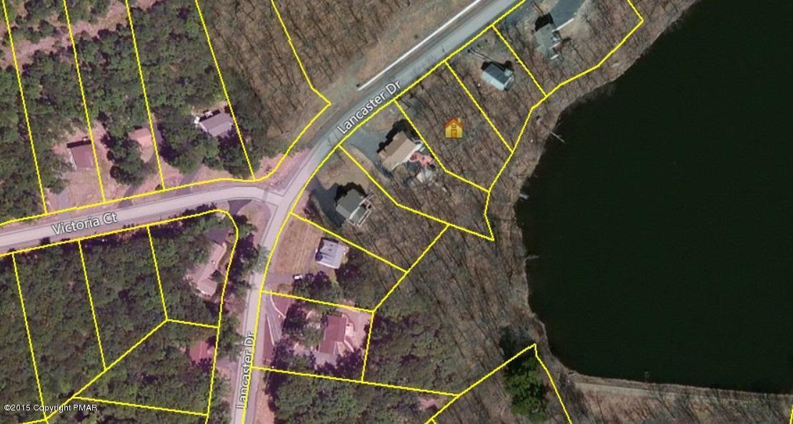Lot 3417 Lot 3417 Sec 36 Lancaster Dr., Bushkill, PA 18324